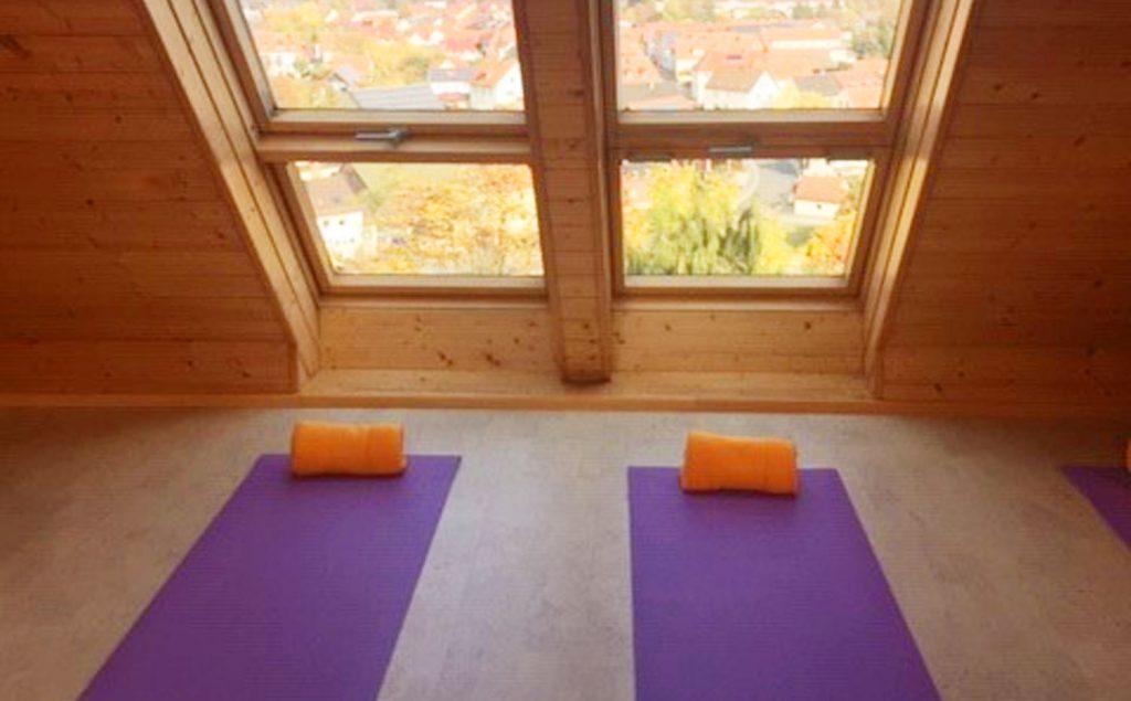 Ayurvedische Massage und Yoga in Weidenberg