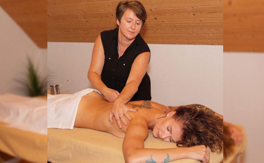 Ayurvedische Massage Weidenberg